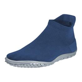 leguano Sneaker Blau - 1