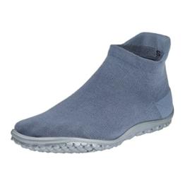 leguano Sneaker titanblau (M (40/41), titanblau) - 1