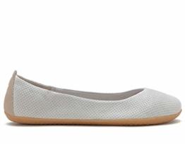vivobarefoot Damen Jing Jing Synthetic Vapor Blue Schuhe 38 EU - 1